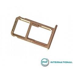 Tiroir SIM Or Huawei Mate 9