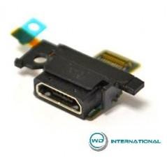 Nappe Connecteur de charge Sony Xperia X