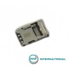 Connecteur SIM LG K8