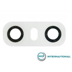 Lentille Caméra Blanc LG G6
