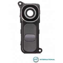 Lentille Caméra Noir LG G4