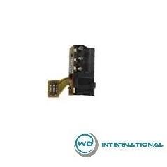 Nappe Jack Audio Huawei P10/P10+