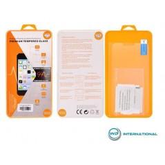 Pellicola protettiva temperata Nokia 7 (packaging)