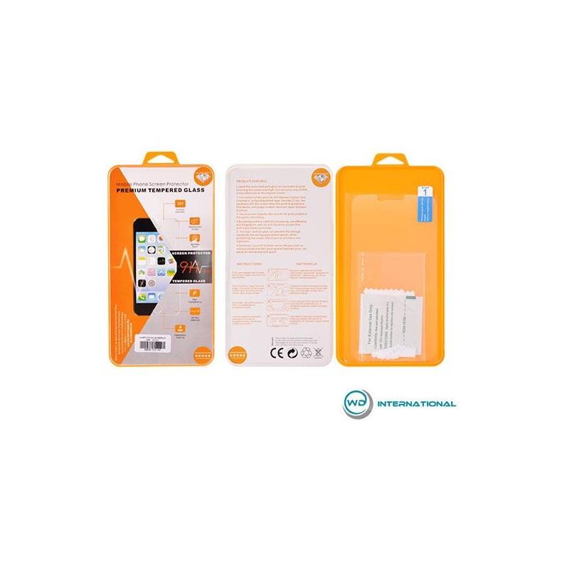 Verre trempé Nokia 8 en Packaging