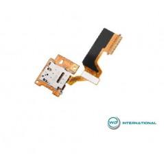 Lecteur SIM HTC One M9