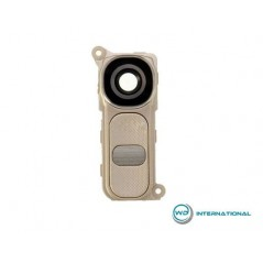 Lentille Caméra Or LG G4