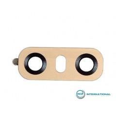 Lentille Caméra Or LG G6