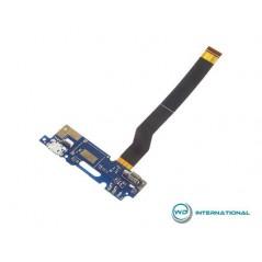 Connecteur de charge Asus Zenfone 3 Max ZC520TL