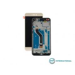 Ecran HuaweP8 Lite 2017 - OR (Original) avec châssis