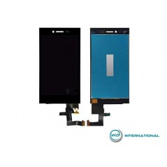 Ecran LCD BlackBerry LEAP Z20 Noir