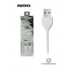 Câble Remax blanc Type C RC-050a