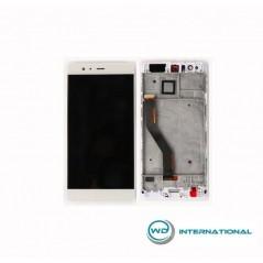 Ecran Huawei P9+ Blanc