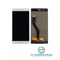 Pantalla Huawei P9+ Blanco (Original)