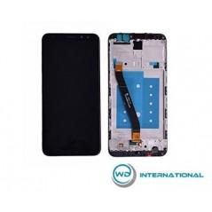 Ecran Huawei Mate 10 Lite Noir (avec chassis)