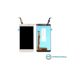 Ecran LCD Lenovo K5 Blanc