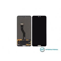 Ecran Huawei P20 Pro Noir (Original)