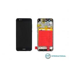 Ecran Huawei P10 lite Noir Complet avec Batterie