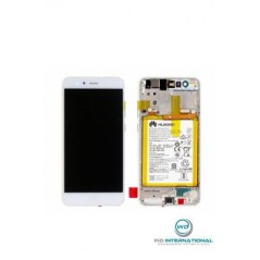 Ecran Huawei P10 lite OR Complet Origine Constructeur