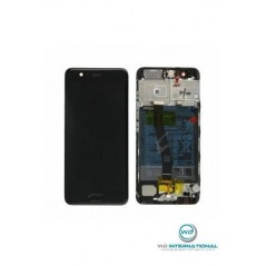 Ecran Huawei P10 lite Blanc Complet Origine Constructeur