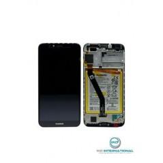 Ecran Huawei Y6 2018 Noir Complet Origine Constructeur