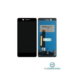 Ecran LCD Nokia 7 Noir ( sans châssis )