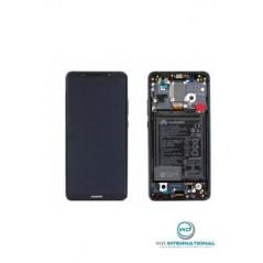 Ecran Huawei Mate 10 Pro Noir Complet Origine Constructeur