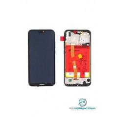 Ecran Huawei P20 Lite Noir Complet avec Batterie