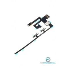 Connecteur de charge iPad Pro 10.5 Noir