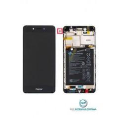 Ecran Huawei Honor 6C Noir Complet Origine Constructeur