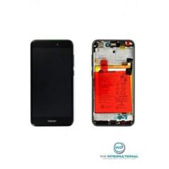 Ecran Huawei Honor 8 Lite Noir Complet Origine constructeur