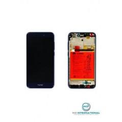 Ecran Huawei Honor 8 Lite Bleu Complet Origine constructeur