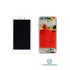 Ecran Huawei Honor 8 Lite Blanc Complet Origine constructeur