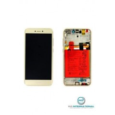 Ecran Huawei Honor 6A Noir Complet Origine Constructeur