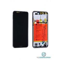 Ecran Huawei Honor 9 Lite Noir Complet Origine constructeur