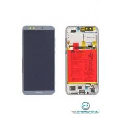 Ecran Huawei Honor 9 Lite Gris Complet Origine constructeur