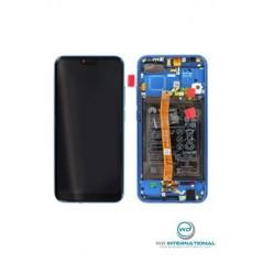 Ecran Huawei Honor 10 Bleu Complet Origine constructeur
