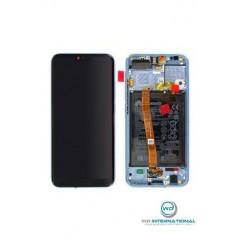 Ecran Huawei Honor 10 Gris Complet Origine constructeur