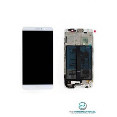Ecran Huawei Mate 9 Gris Complet Origine Constructeur