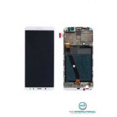 Ecran Huawei Mate 10 Lite Blanc Complet Origine Constructeur