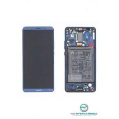 Pantalla Huawei Mate 10 Pro Black Full Original Fabricante