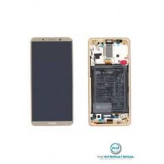 Ecran Huawei Mate 10 Pro Marron Complet Origine Constructeur