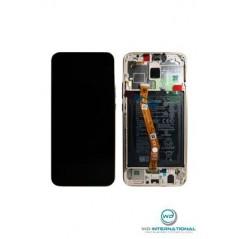 Pantalla Huawei Mate 20 Lite Oro Complete Origin Fabricante