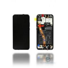 Fabricante de pantalla completa Huawei P Smart Plus negro