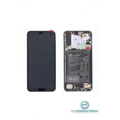 Ecran Huawei P20 Pro Twilight Complet Origine Constructeur