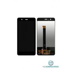 Ecran Huawei P10+ Noir