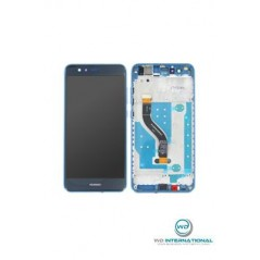 Ecran Huawei P10 Lite Bleu (Reconditionné) Avec Châssis