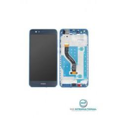 Pantalla Azul Huawei P10 Lite (Reacondicionada) Con Chasis