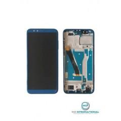 Ecran Huawei Honor 9 Lite Bleu (Reconditionné) Avec Châssis