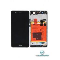 Ecran Huawei P9 Noir Complet Origine constructeur