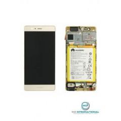 Ecran Huawei P9 Or Complet Origine constructeur